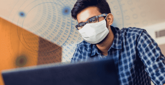 5 keys to work-from-home success during Coronavirus times