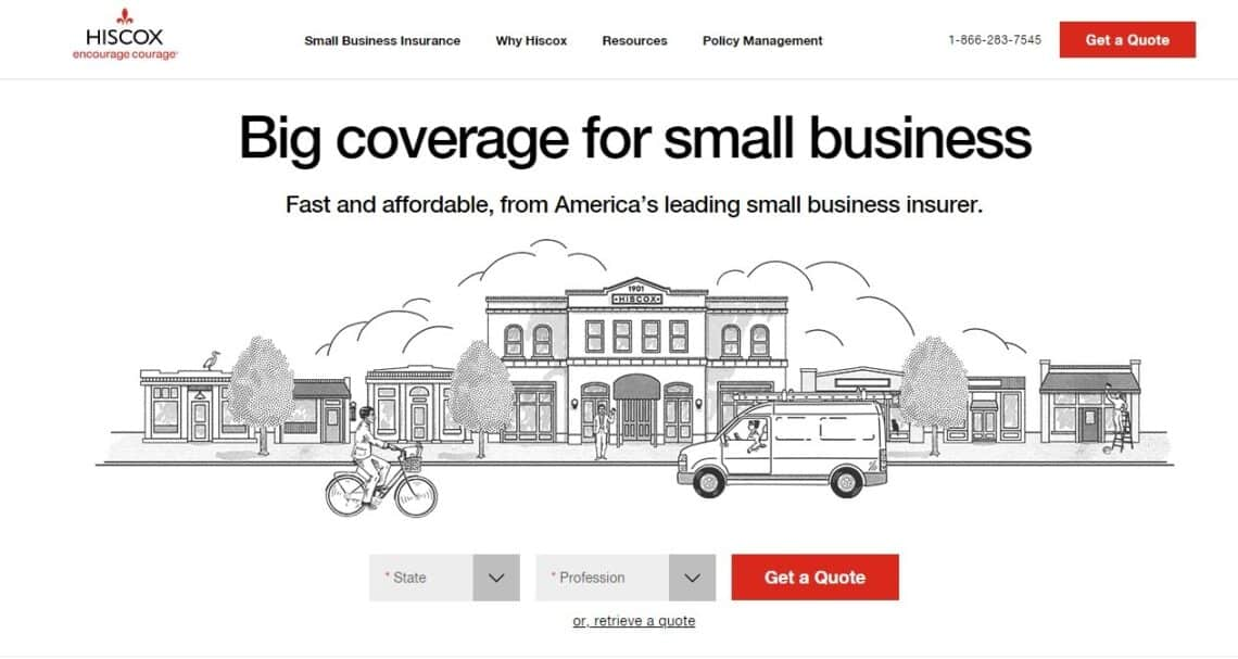 best-small-business-insurance-companies