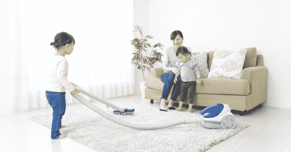 chores children