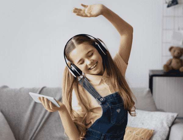 your Child's Uniqueness